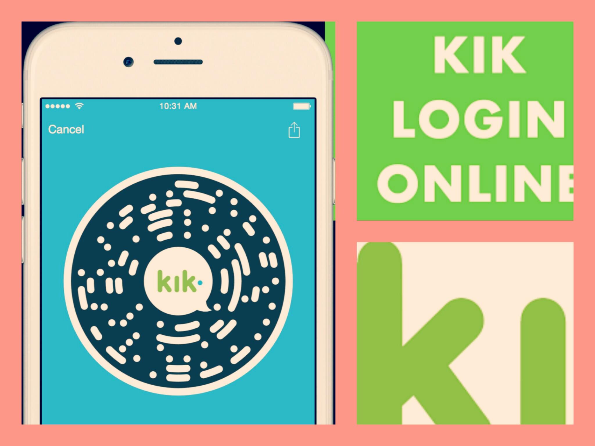Kik without download