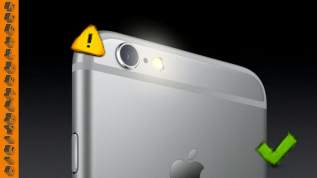 iphone LED not working